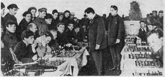 рети 1925