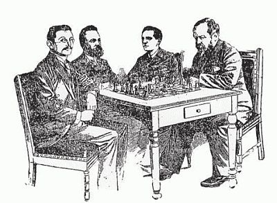 Steinitz 1896